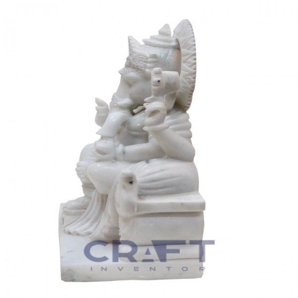 Lord Ganesh  Statue Figure